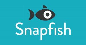 SnapFish Login