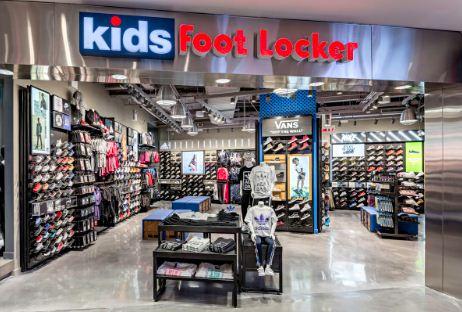 www kidsfootlockersurvey com
