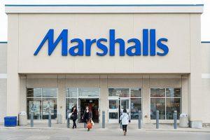 Marshalls Survey