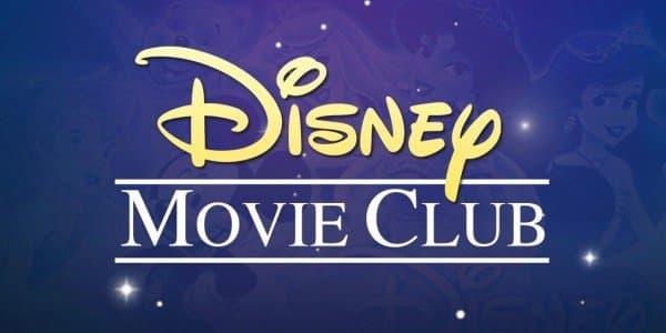 How to Cancel Disney Movie Club