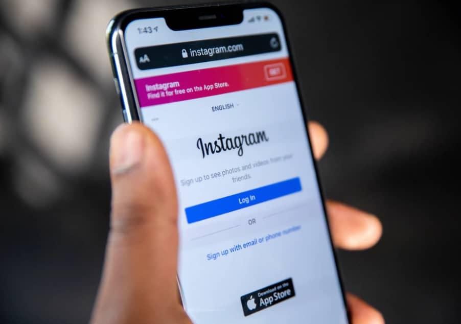Instagram for marketing