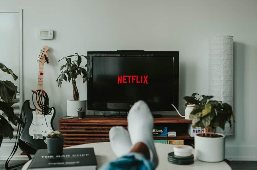 Netflix Continue Watching Gone
