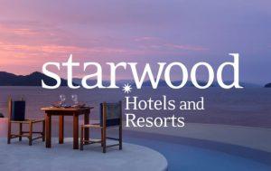 Starwoodhotels.com/Explorer