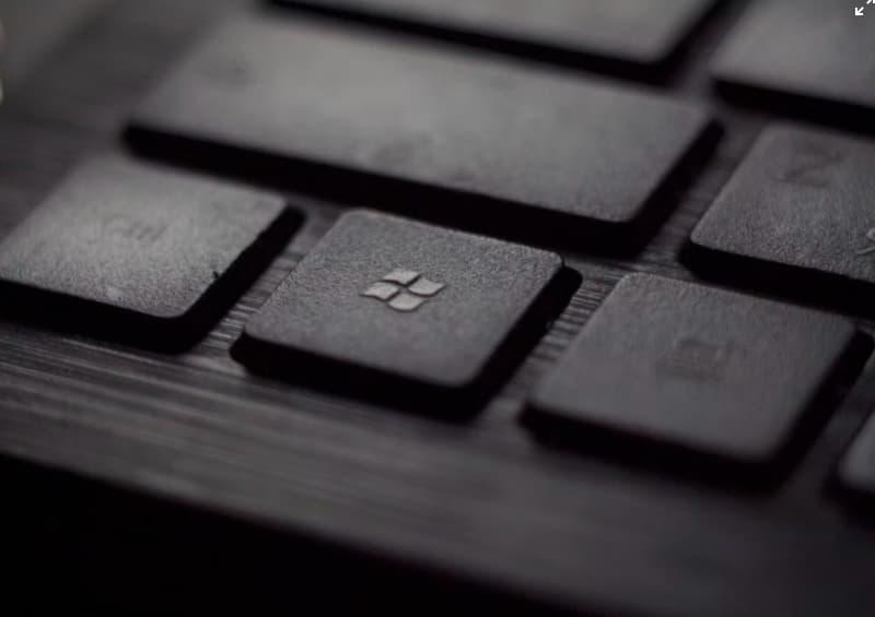 Disable Desktop Composition Windows 10