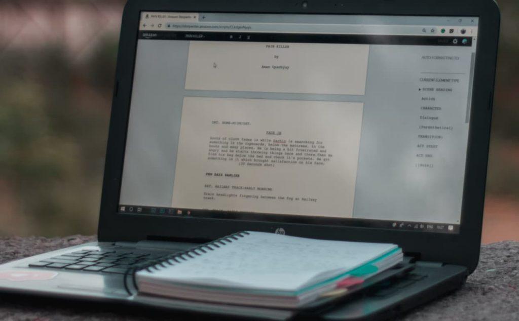 Full Movie Script
